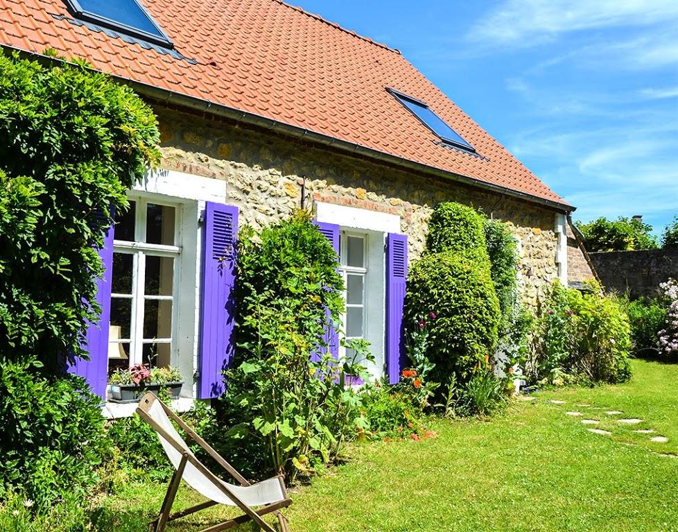 Villa boreas for Chambre d hote cote d opale